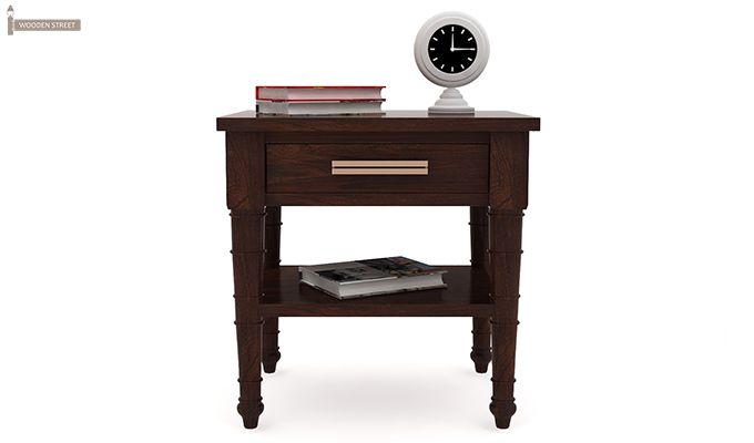 Allan Bedside (Walnut Finish)-3