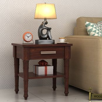 Modern wooden Small table Online