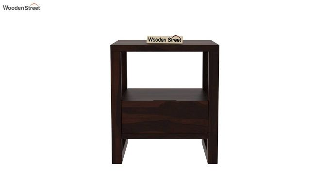 Bryson Bedside Table (Walnut Finish)-3