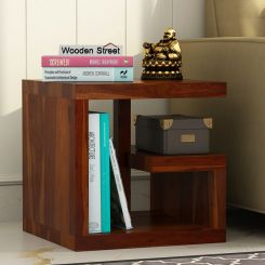Carden Bedside Table