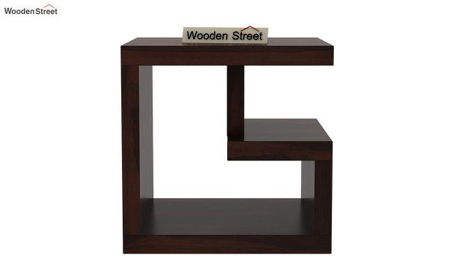 Carden Bedside Table (Walnut Finish)-3