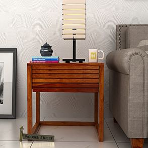 Bedside table buy bed side table online upto 55 discount costas bedside table honey finish watchthetrailerfo