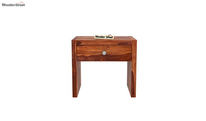 Hayden Bedside Table (Honey Finish)-3