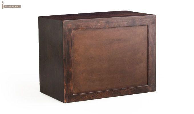 Jackson Bedside Table (Walnut Finish)-5