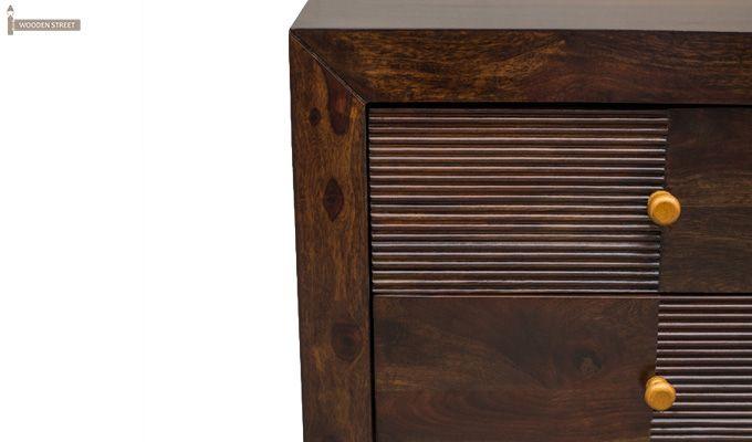 Jackson Bedside Table (Walnut Finish)-6