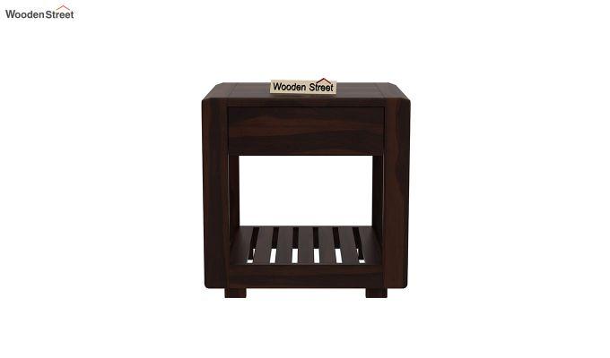 Oswald Bedside Table (Walnut Finish)-3