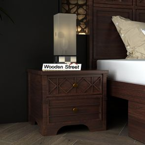 Swirl Bedside Table & Bedside Table : Buy Bed Side Table Online upto 55% Discount ...