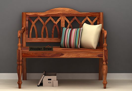 wooden benches for sale online india