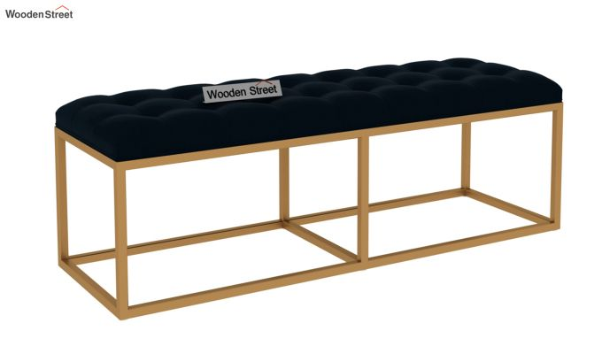 Floss Bench (Indigo Blue)-2