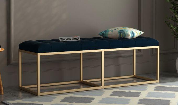 Floss Bench (Indigo Blue)-1