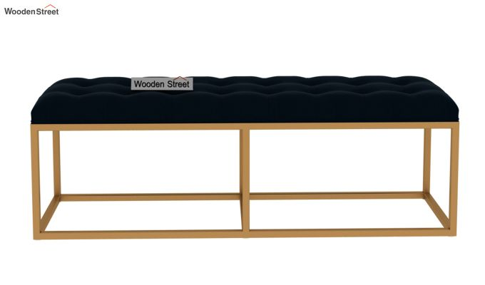 Floss Bench (Indigo Blue)-3