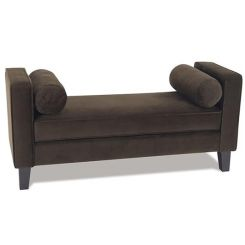 Grayson Bench (Brown)