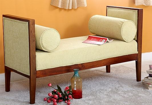 wooden bench online india