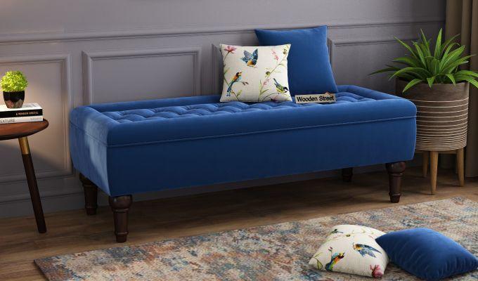 Nia Bench (Indigo Blue)-1