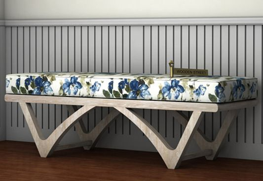 wooden benches online