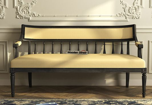 Sarco Bench With Back Rest