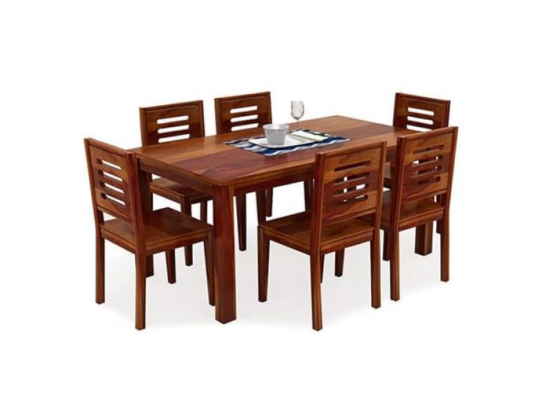 Which One Is Better Wood Or Glass Top Dining Table