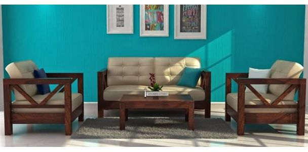 How can your living room furniture attract positivity and good luck?