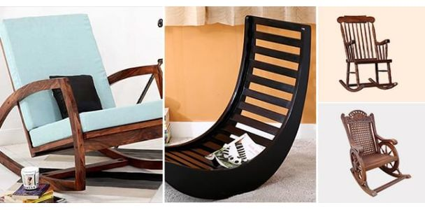 Rocking Chair Designs To be Included In Your Home Decor!
