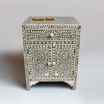 camel bone inlay furniture