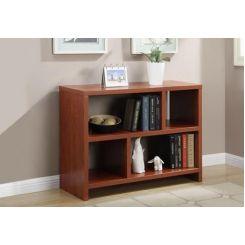 Clifford Book Shelf (Teak Finish)