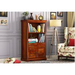 Emboss Book Shelf