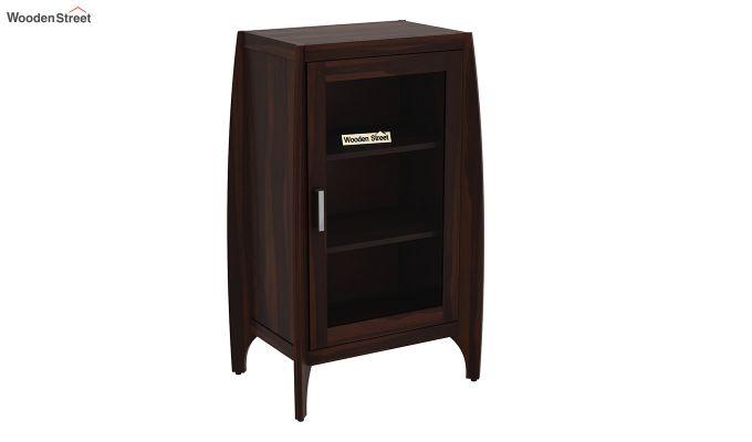 Envoy Bookshelf (Walnut Finish)-2