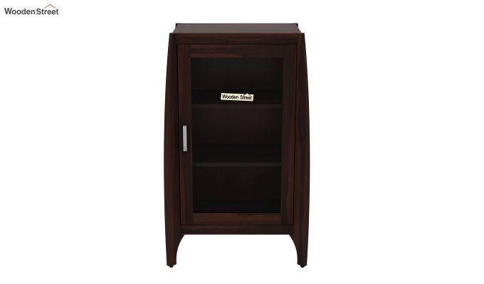 Envoy Bookshelf (Walnut Finish)-3