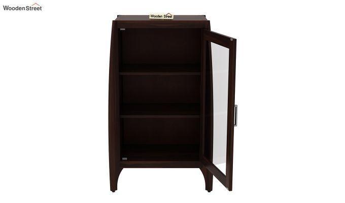 Envoy Bookshelf (Walnut Finish)-5