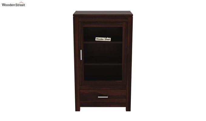 Holo Bookshelf (Walnut Finish)-3