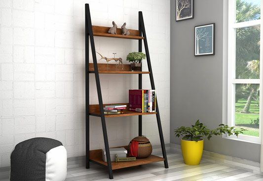 Book Shelf Online, Book rack for shopping in India