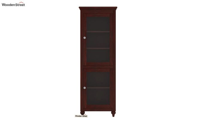 Osokin BookShelf (Mahogany Finish)-2