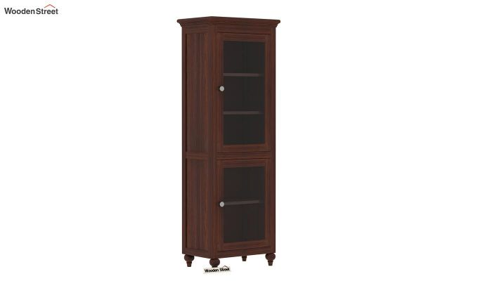 Osokin BookShelf (Walnut Finish)-3