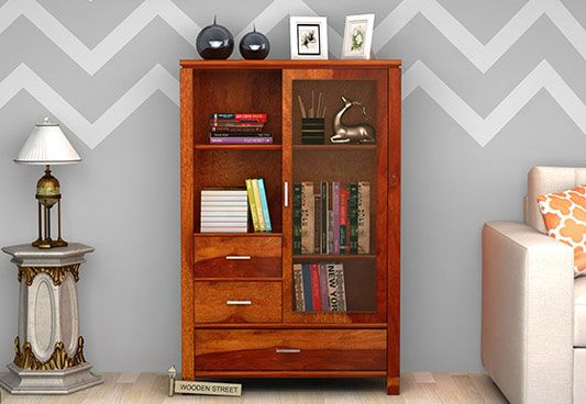 Bookshelves, Bookshelf Online in Bangalore, Mumbai India