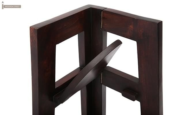 Severino Bookshelf (Mahogany Finish)-8