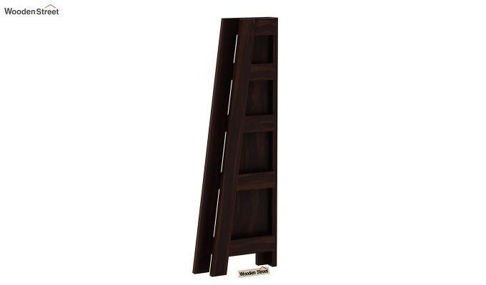 Severino Bookshelf (Walnut Finish)-7