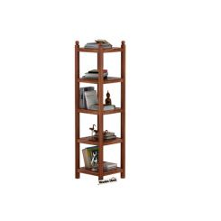 Topaz Bookshelf (Teak Finish)