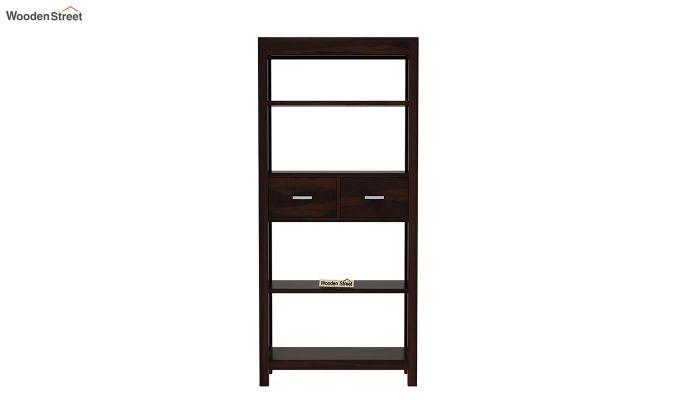 Vito Bookshelf (Walnut Finish)-4