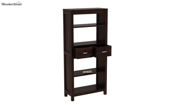 Vito Bookshelf (Walnut Finish)-5