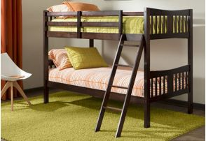 Bunk Beds Buy Bunk Bed For Kids Online Upto 55 Off Woodenstreet
