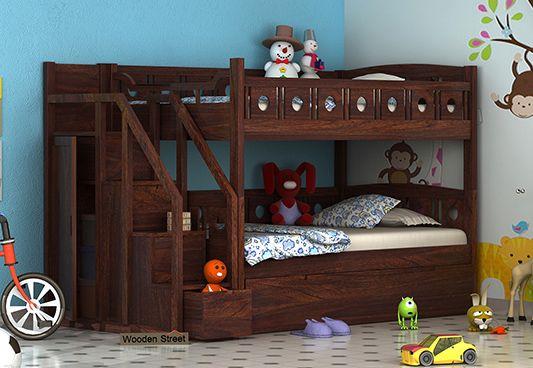 Adorable bunker beds online