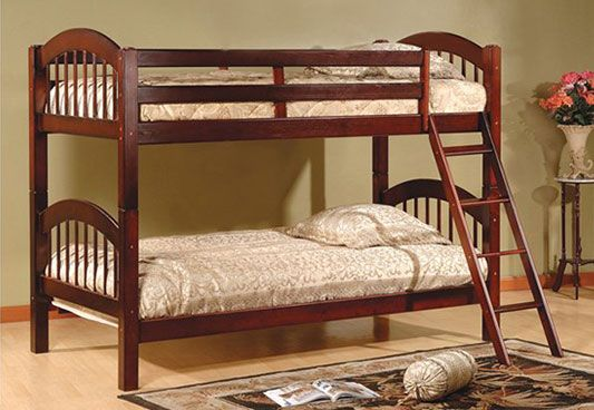 Amazing bunk bed for kids in India
