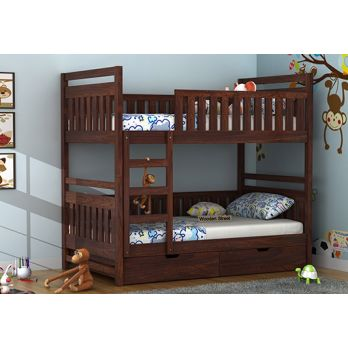 Stylish Kids bunk Bed online