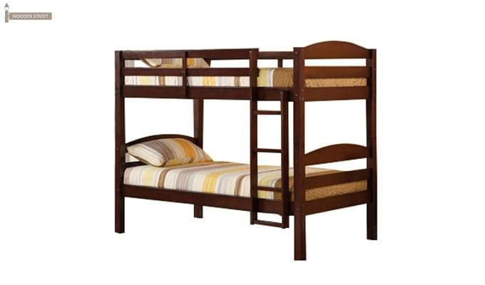 Nero Bunk Bed (Teak Finish)-2