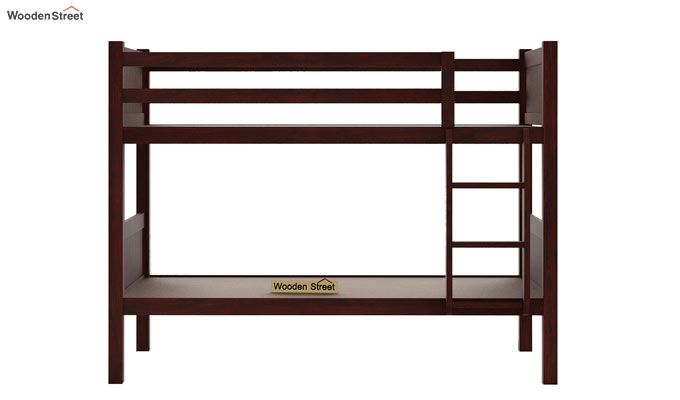 Paddy Bunk Bed (Mahogany Finish)-4