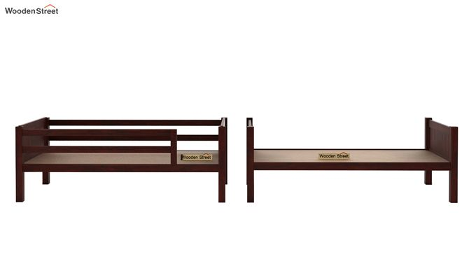Paddy Bunk Bed (Mahogany Finish)-5