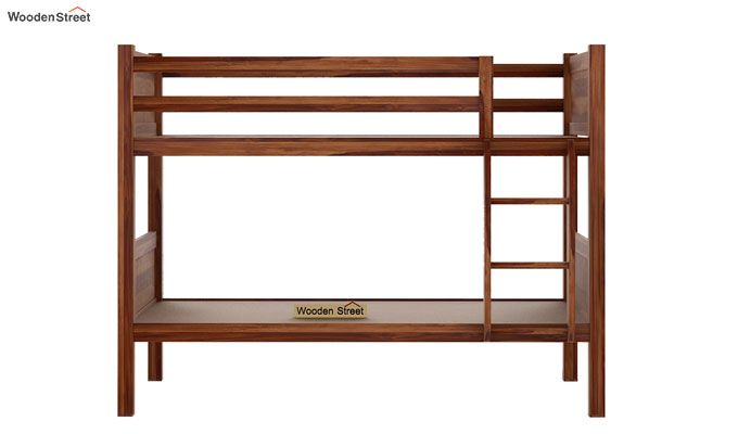 Paddy Bunk Bed (Teak Finish)-4