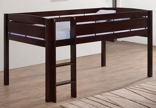 Stylish bunk bed online for kids