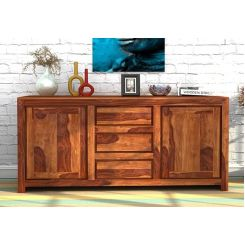 Warrican Sideboard (Teak Finish)