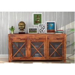 Kerry Sideboard (Teak Finish)